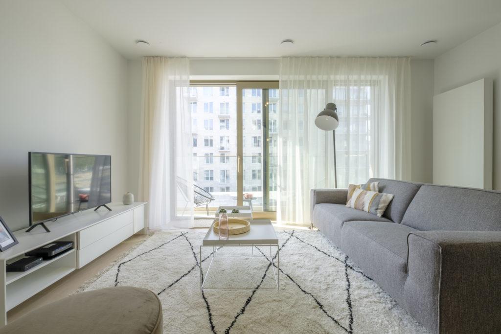 Garda - Living room